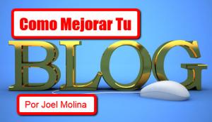 Como Mejorar tu Blog para Multinivel