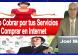 Como Cobrar por tus Servicios y Comprar en Internet