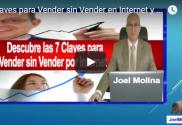 7 Claves para Vender sin Vender por Internet