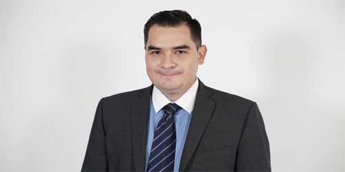 Helio Laguna el Emailsaki del Internet Movimiento AMI