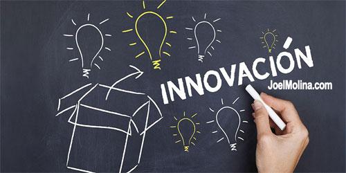 Porque es Importante Innovar en los Negocios por Internet