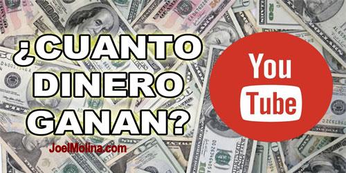 Se Puede Ganar Dinero con YouTube en Cualquier Nicho de Mercado