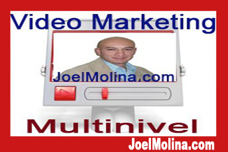 Video Marketing para Multinivel Hablemos de Multinivel Hoy