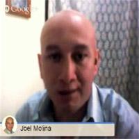 Joel Molina