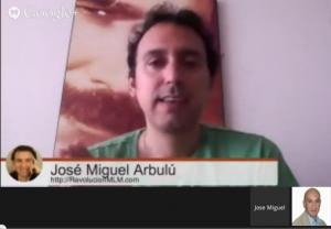 Historia del Multinivel y Hacia donde Va por Jose Miguel Arbulu