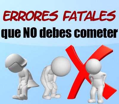 Multinivel Online Debes Evitar Estos Errores