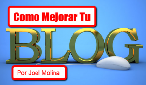 Como Mejorar tu Blog para Multinivel Online