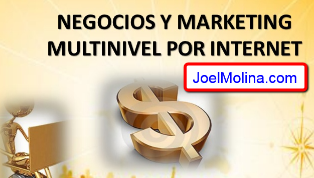 Internet Marketing Multinivel