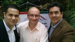 Primera Cumbre Empresarial de Marketing Online en Venezuela