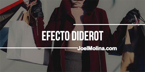 El Efecto Diderot
