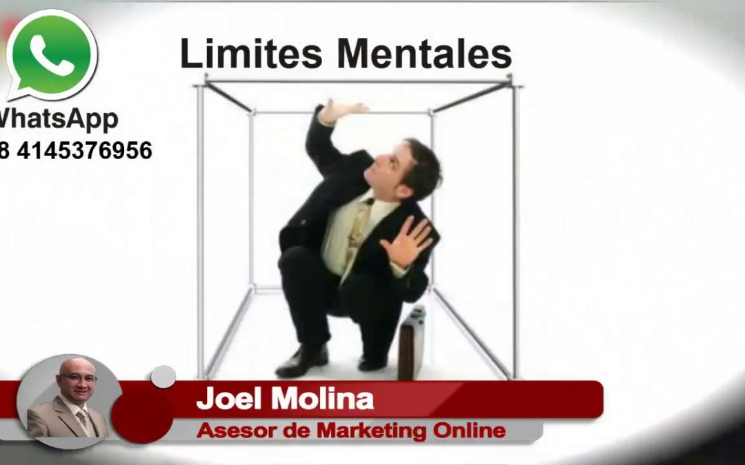 Como Evitar las Limitaciones Mentales en Network Marketing Multinivel MLM