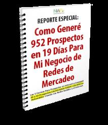 Descarga GRATIS Reporte Especial