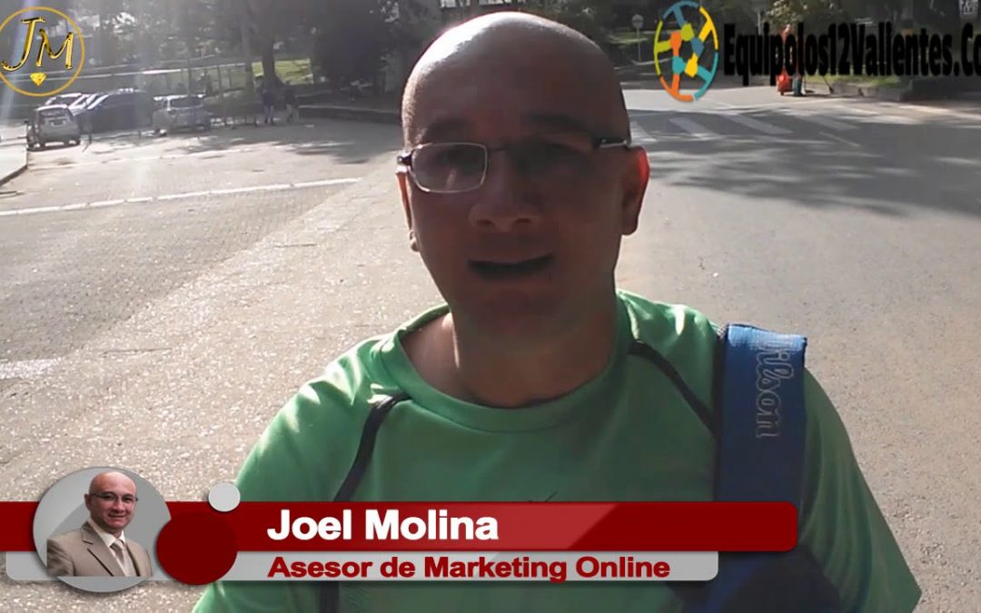 Porque Hacer Videos para Network Marketing y Negocios por Internet Joel Molina