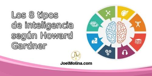 Cuales son las 8 Inteligencias del ser Humano Negocios Online