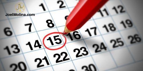 Las Metas que Tengas para el Próximo Año Dicen Mucho Sobre ti