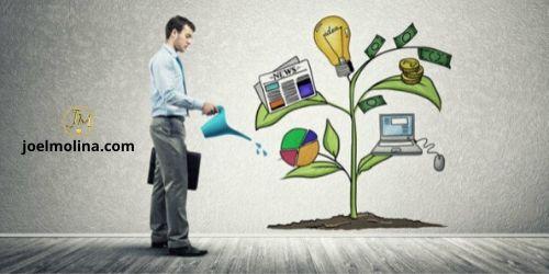 Crea tus Bienes con Inversión y Network Marketing no con Deudas
