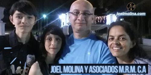 Joel Molina y Asociados M.R.M. C.A