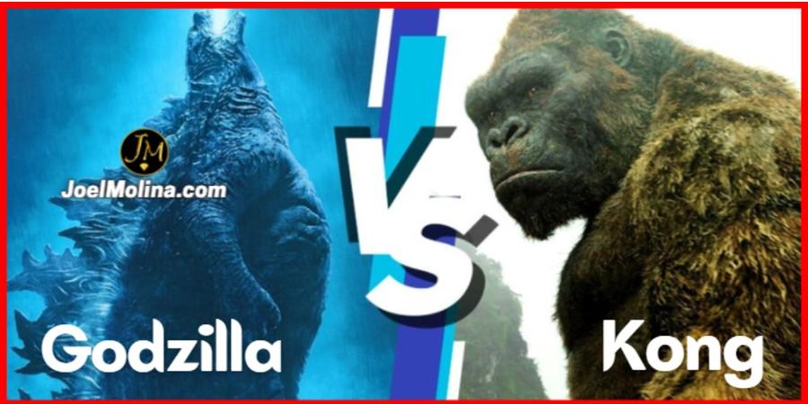 """En """"Godzilla Vs Kong"""" se Mostrará la Evolución del Cine Noticias para Emprendedores"""