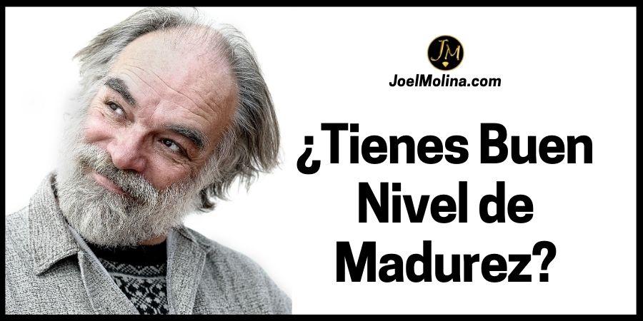 Porque es Tan Importante ser Maduro para ser Buen Líder