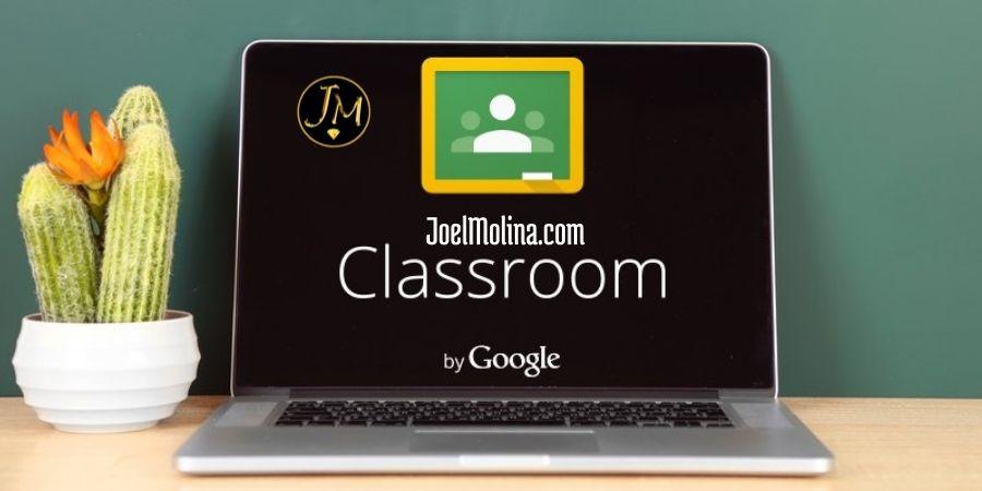 Como se Utiliza Classrom y para que Funciona